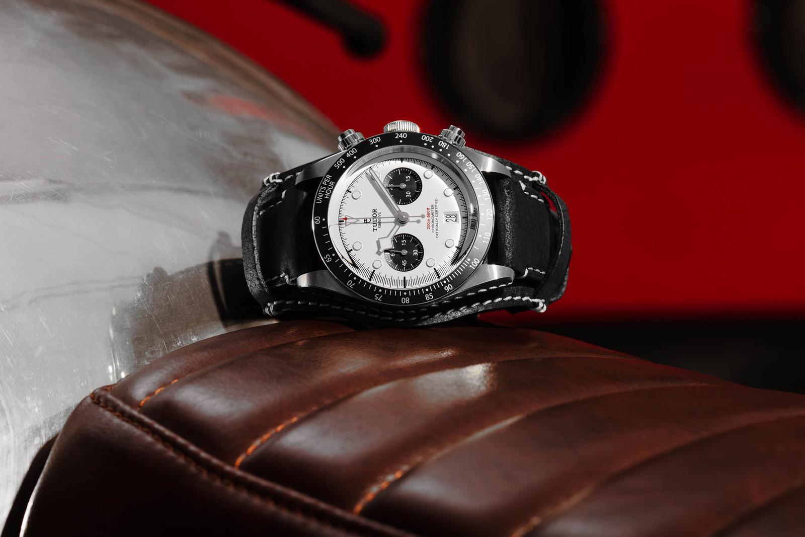 Watches & Wonders 2021 <br> Tudor novelties