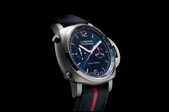 Watches & Wonders 2021 <br>Panerai noviteti