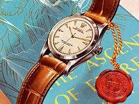 Rolex: Na vrhu sveta