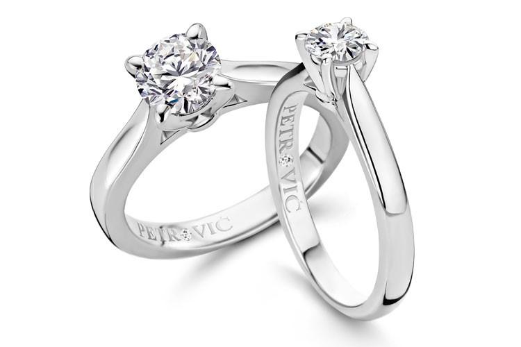Petrović Diamonds prsten