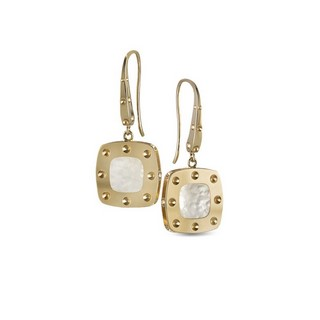Pois Moi earrings