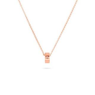 Symphony necklace