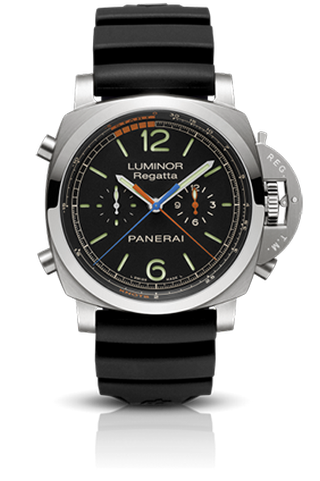 Luminor 1950 Regatta 3 Days Chrono Flyback Automatic Titanio - 47mm