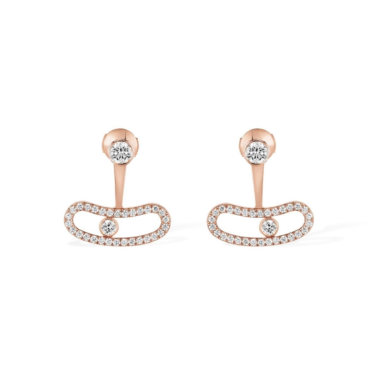 Move Uno Below The Lobe earrings