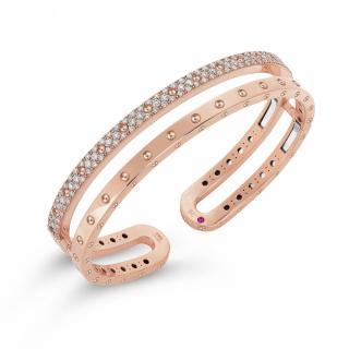 Double Symphony bracelet