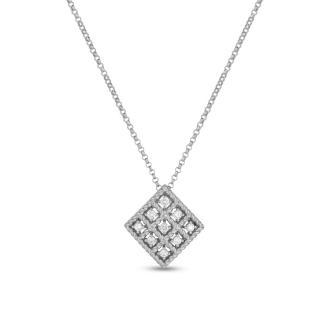 Roman Barocco pendant
