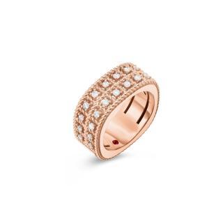 Roman Barocco ring