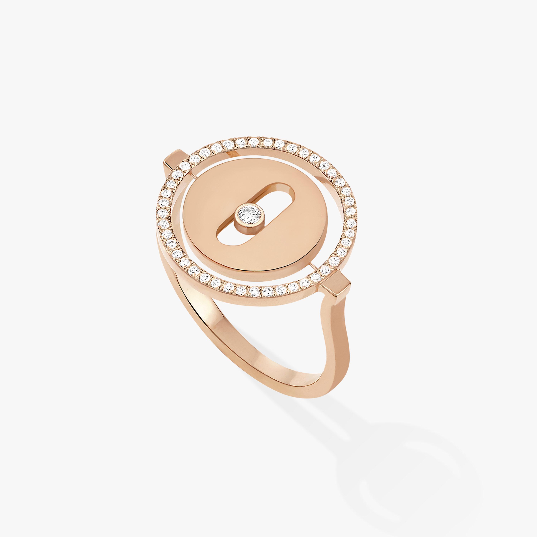 Lucky Move PM prsten
