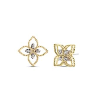 Princess Flower earring
