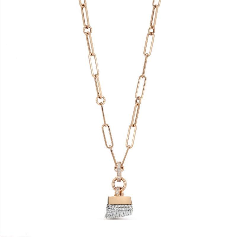 Sauvage Privé necklace