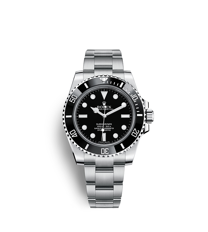Submariner - Rolex Boutique Belgrade - Rolex watches
