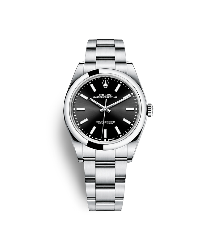 Oyster Perpetual 39 - Rolex Boutique Belgrade - Rolex watches