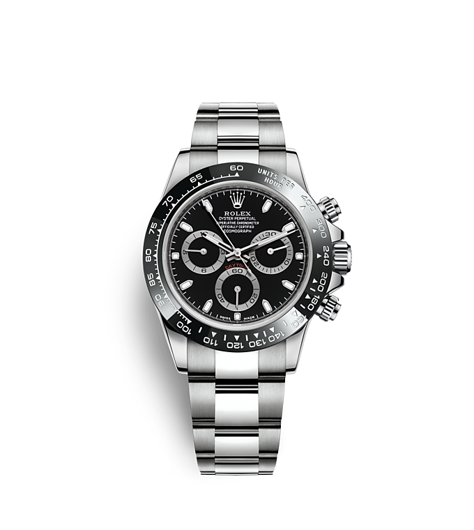 Cosmograph Daytona - Rolex Boutique Belgrade - Rolex watches