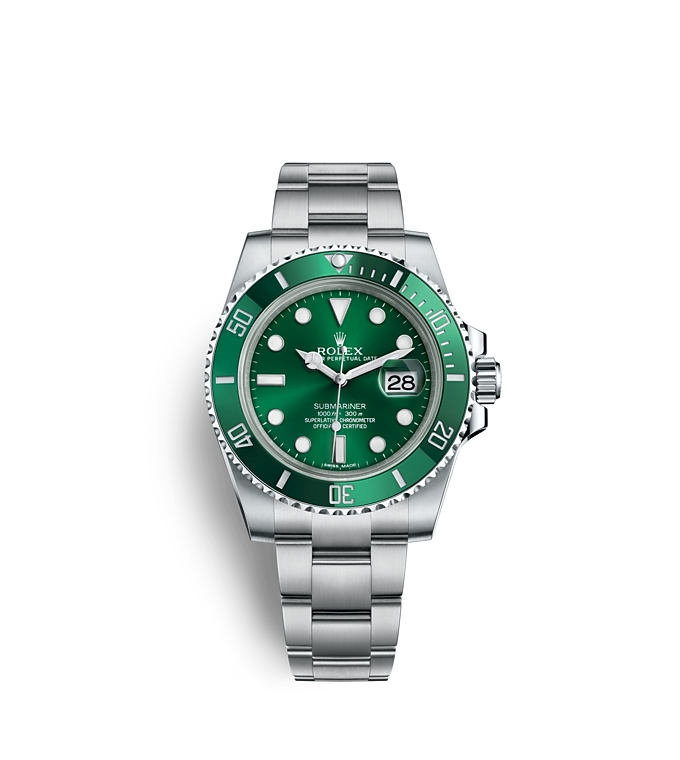 Submariner Date - Rolex Boutique Belgrade - Rolex watches