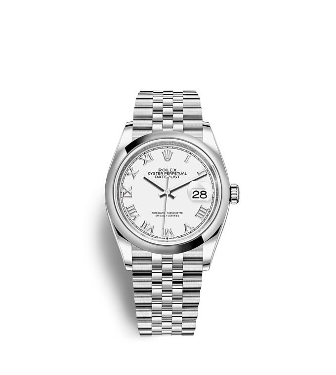 Datejust 36 - Rolex Butik Beograd - Rolex satovi
