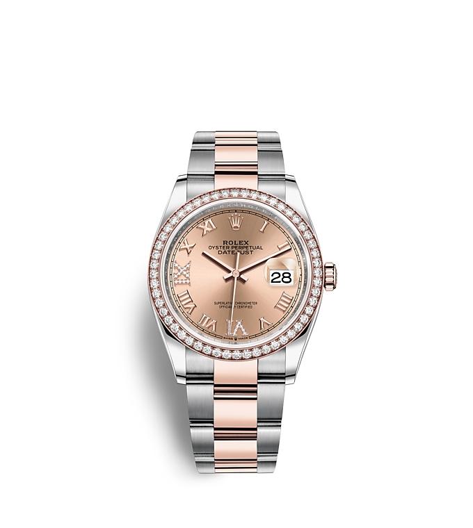 Datejust 36 - Rolex Boutique Belgrade - Rolex watches