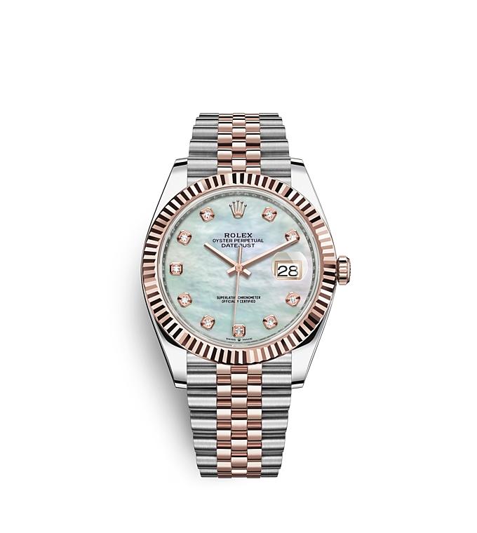 Datejust 41 - Rolex Boutique Belgrade - Rolex watches