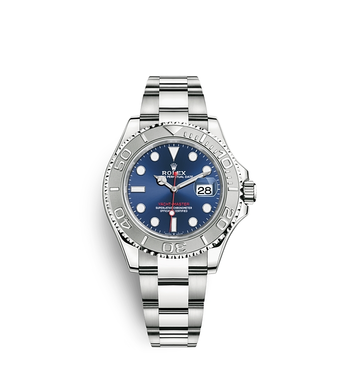 Yacht-Master 40 - Rolex Boutique Belgrade - Rolex watches