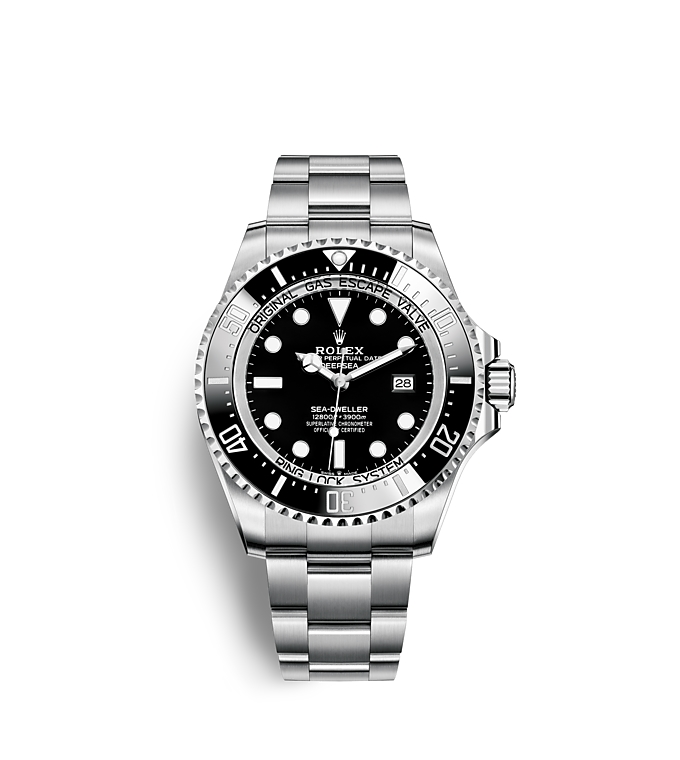 Rolex Deepsea - Rolex Boutique Belgrade - Rolex watches