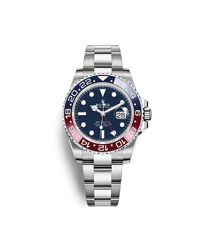 GMT-Master II - Rolex Boutique Belgrade - Rolex watches