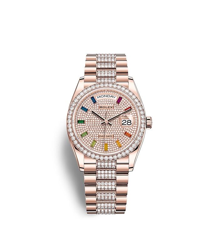 Day-Date 36 - Rolex Boutique Belgrade - Rolex watches