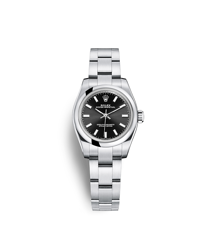 Oyster Perpetual 26 - Rolex Boutique Belgrade - Rolex watches