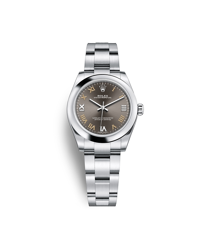 Oyster Perpetual 31 - Rolex Boutique Belgrade - Rolex watches