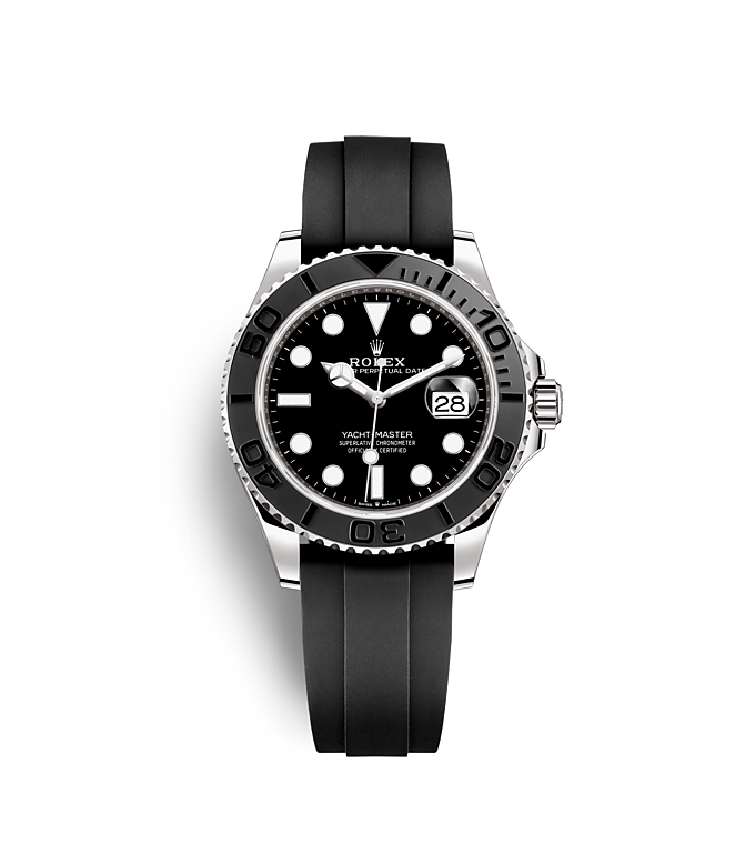 Yacht-Master 42 - Rolex Boutique Belgrade - Rolex watches