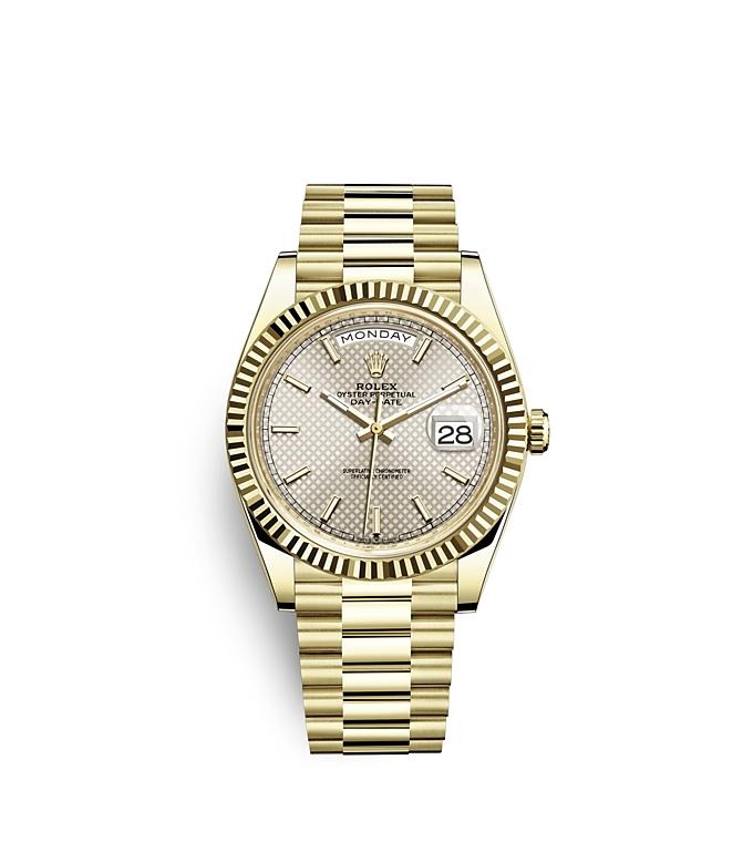 Day-Date 40 - Rolex Boutique Belgrade - Rolex watches