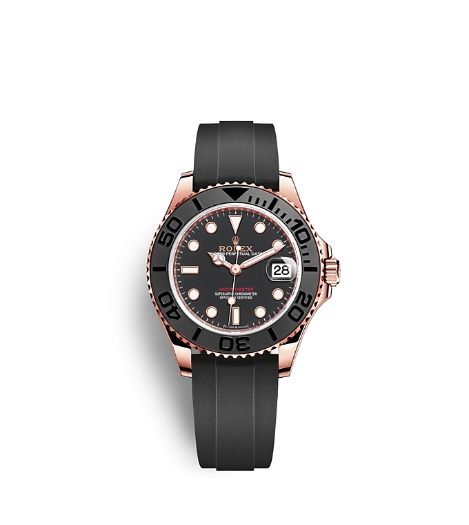 Yacht-Master 37 - Rolex Boutique Belgrade - Rolex watches