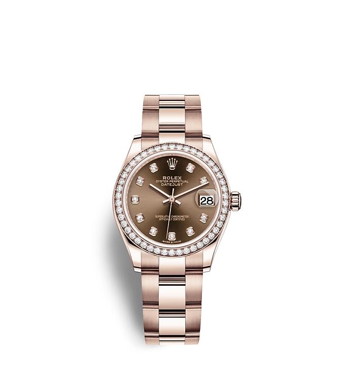 Datejust 31 - Rolex Butik Beograd - Rolex satovi