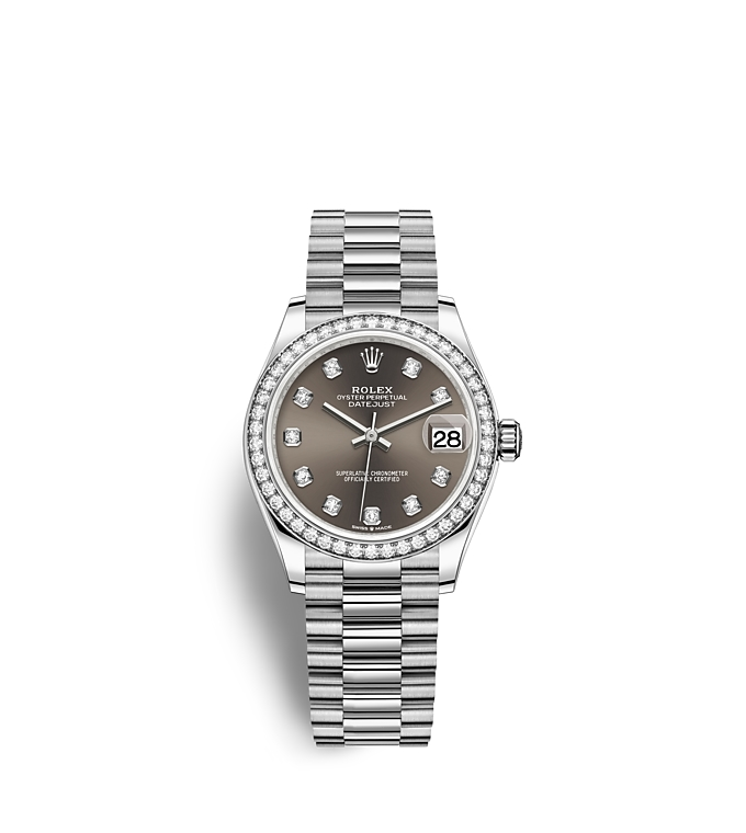 Datejust 31 - Rolex Boutique Belgrade - Rolex watches