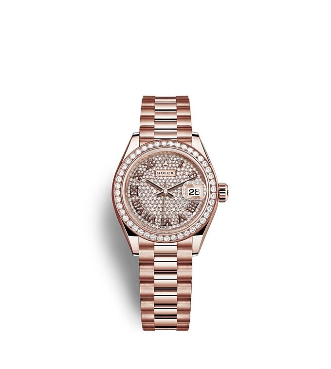 Lady-Datejust 28 - Rolex Butik Beograd - Rolex satovi