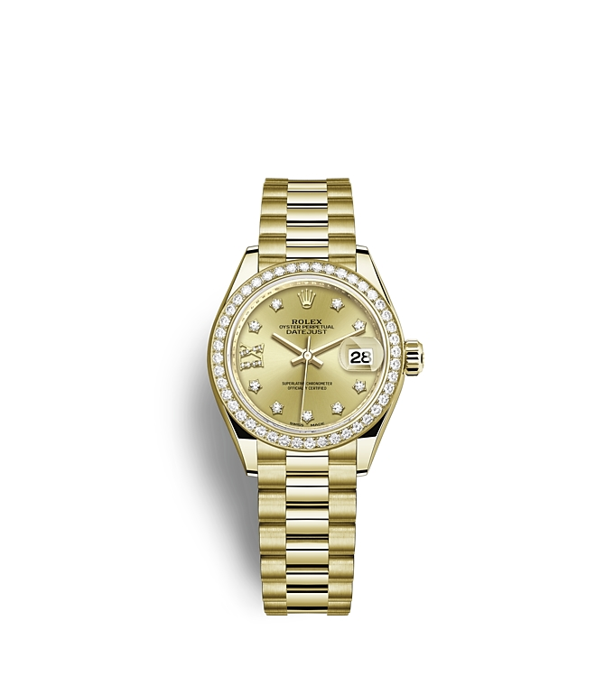 Lady-Datejust - Rolex Boutique Belgrade - Rolex watches