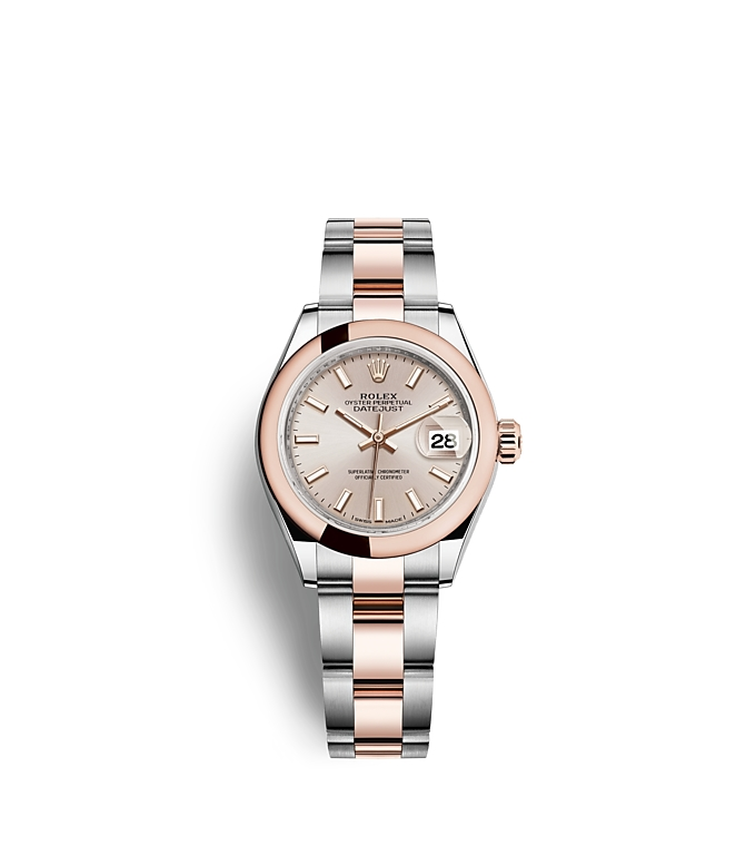Lady-Datejust - Rolex Boutique Belgrade - Rolex watches