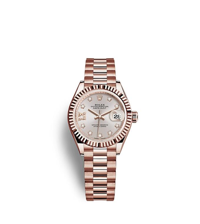 Lady-Datejust - Rolex Butik Beograd - Rolex satovi