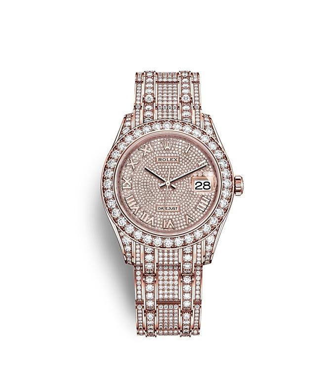 Pearlmaster 39 - Rolex Boutique Belgrade - Rolex watches