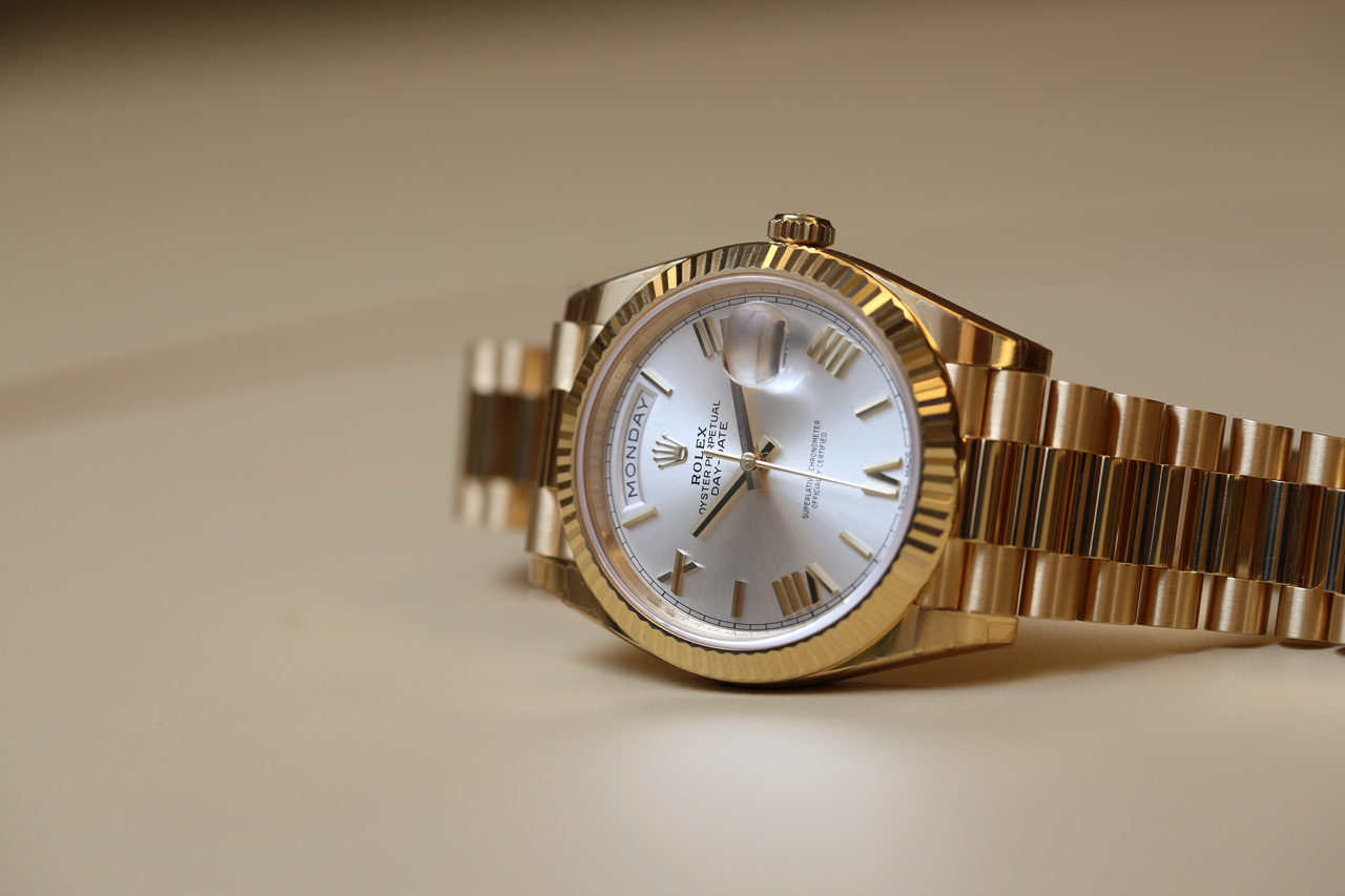 e9a86a09d99 Rolex Oyster Perpetual Day-Date - News - Rolex Timepieces