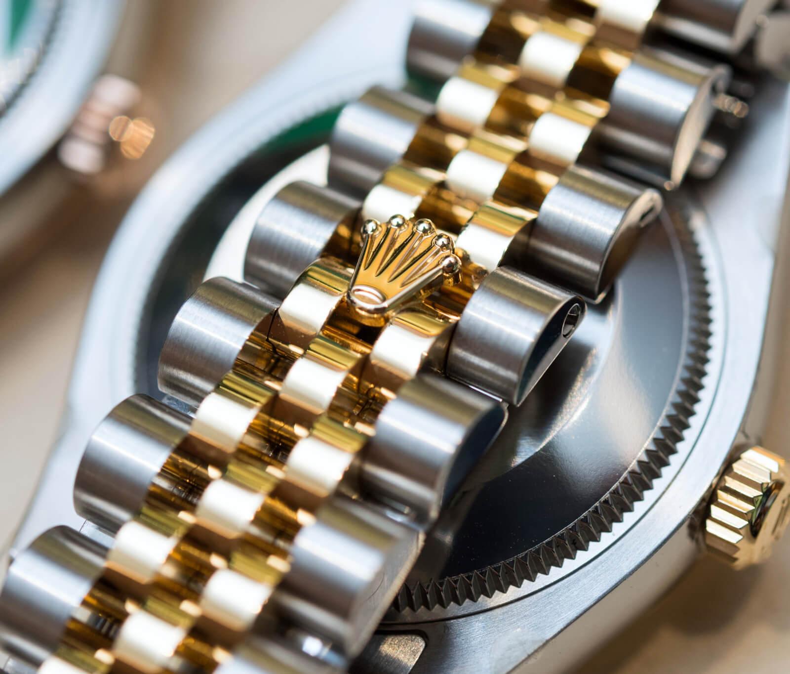 Rolex Datejust women selection , News , Timepieces , Rolex