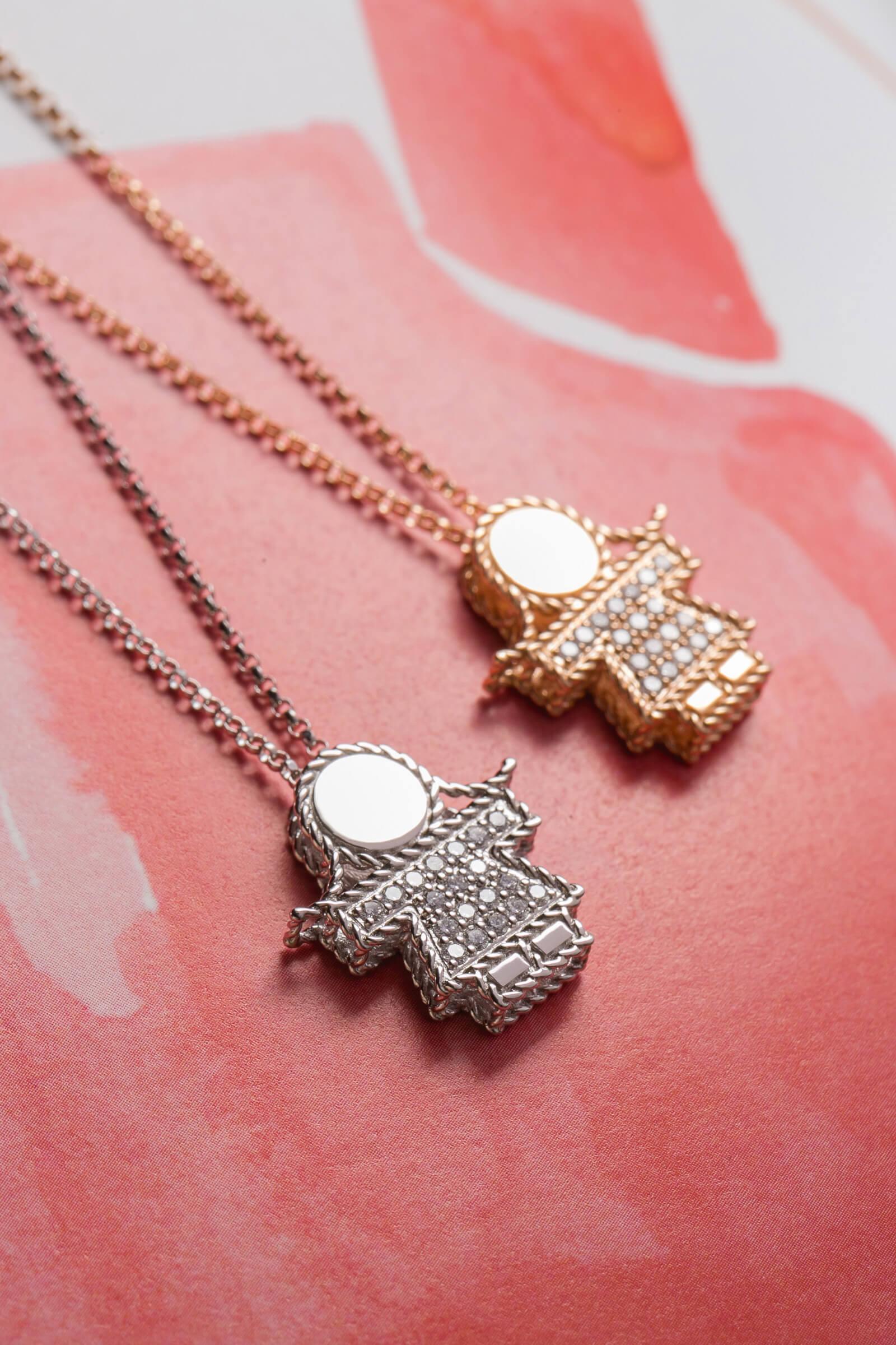 Roberto Coin Gold Treasures