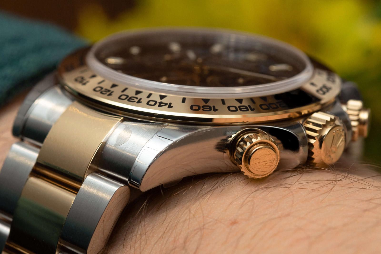 Rolex Cosmograph Daytona – Ref. 116503