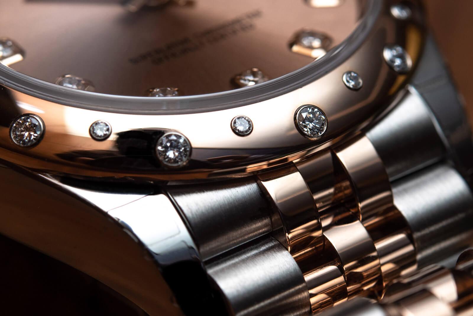 Rolex Datejust 31 – Ref. 278341RBR