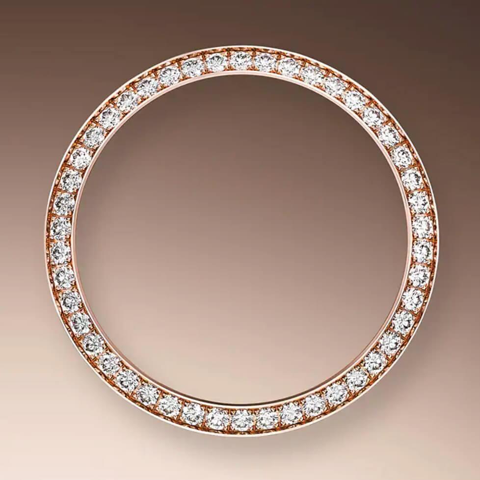 Rolex Lady-Datejust 28 - Ref. 279381RBR