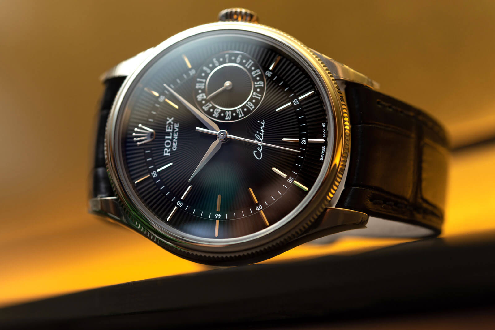 Rolex Cellini Date - Ref. 50519