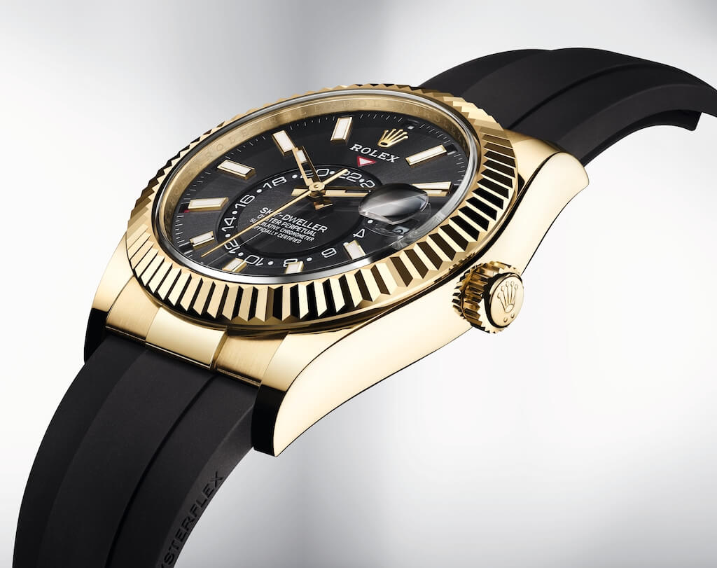 New Rolex watches for 2020