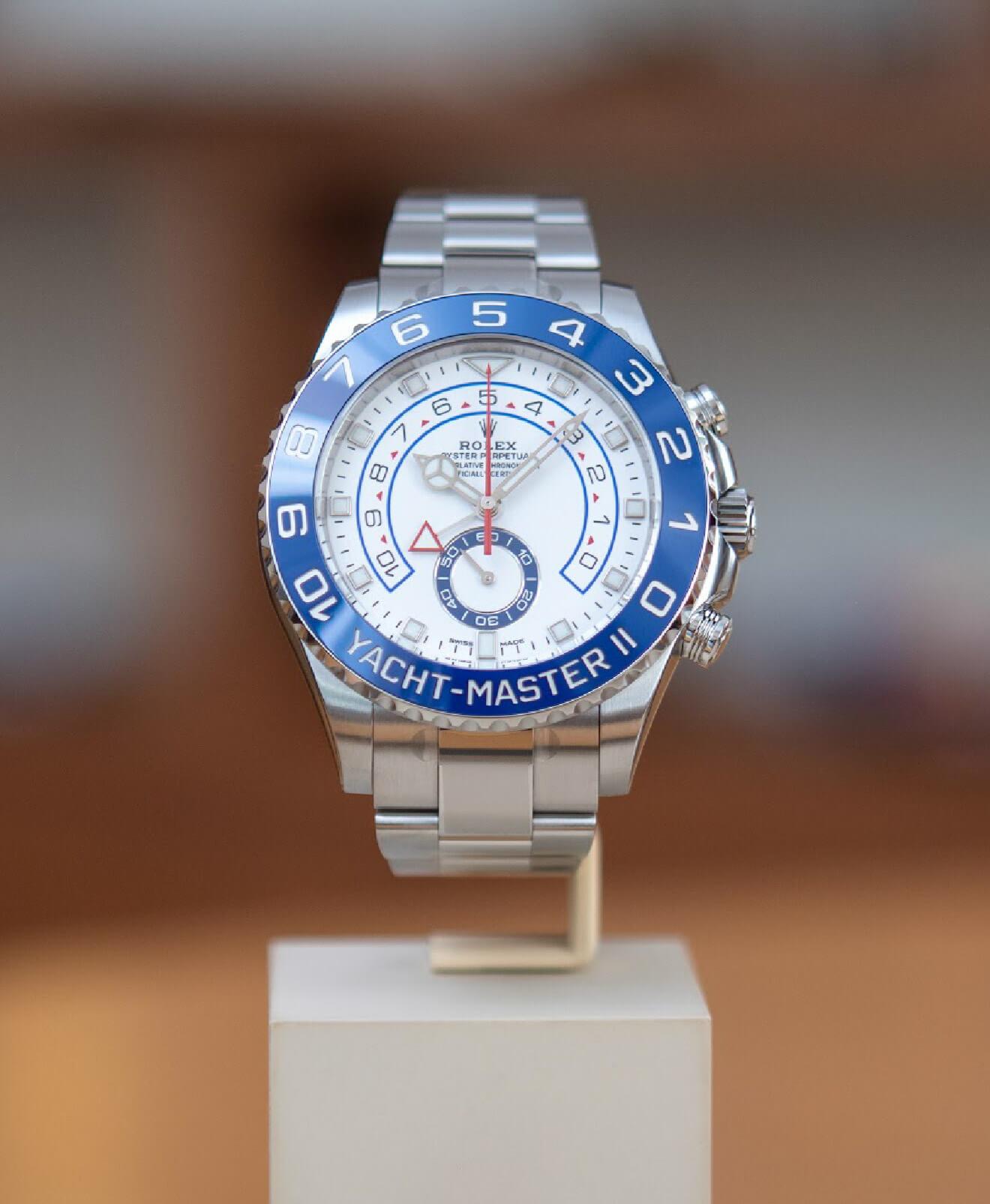 Rolex Yacht-Master II - Ref. 116680