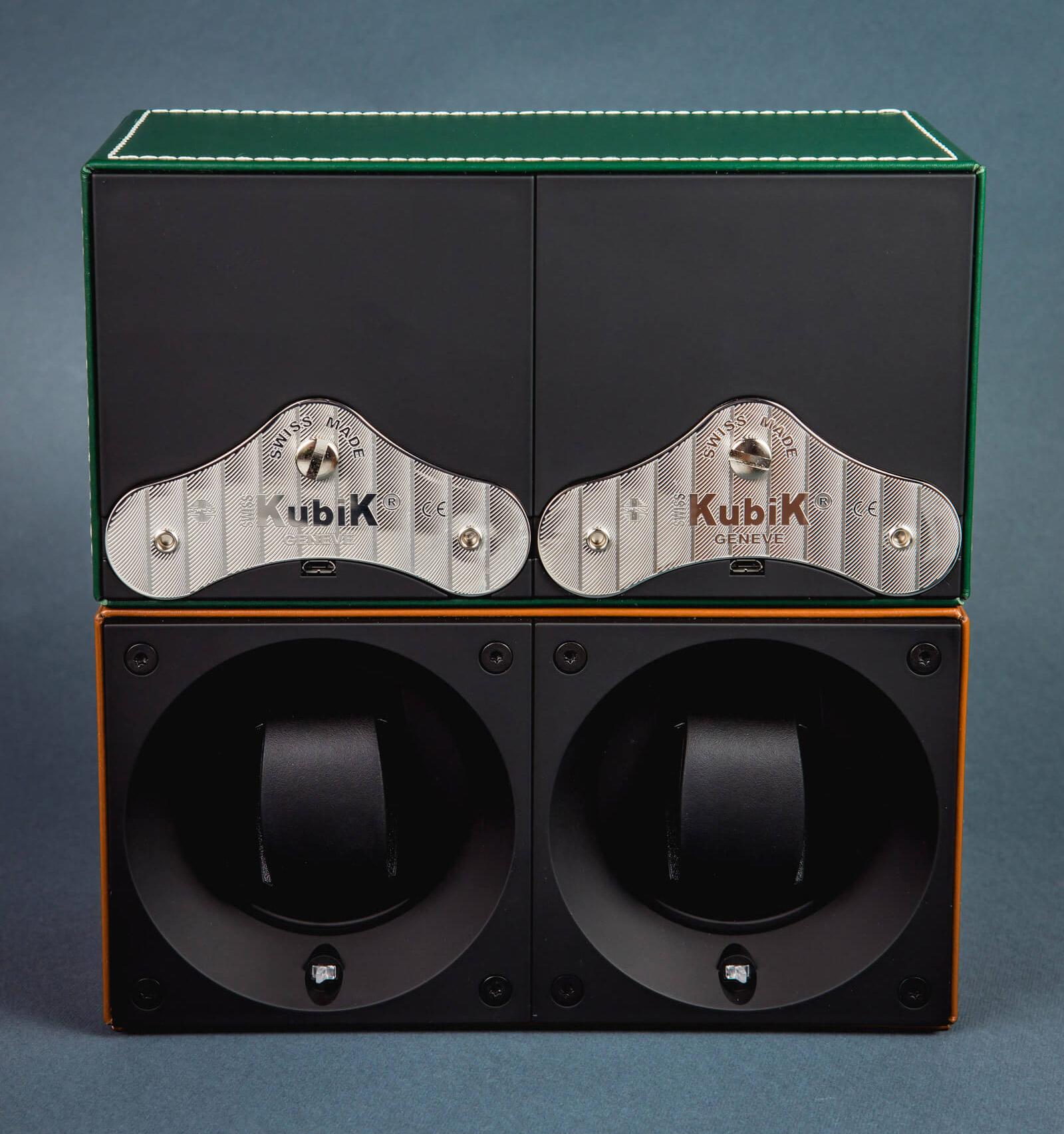 Swiss Kubik Masterbox