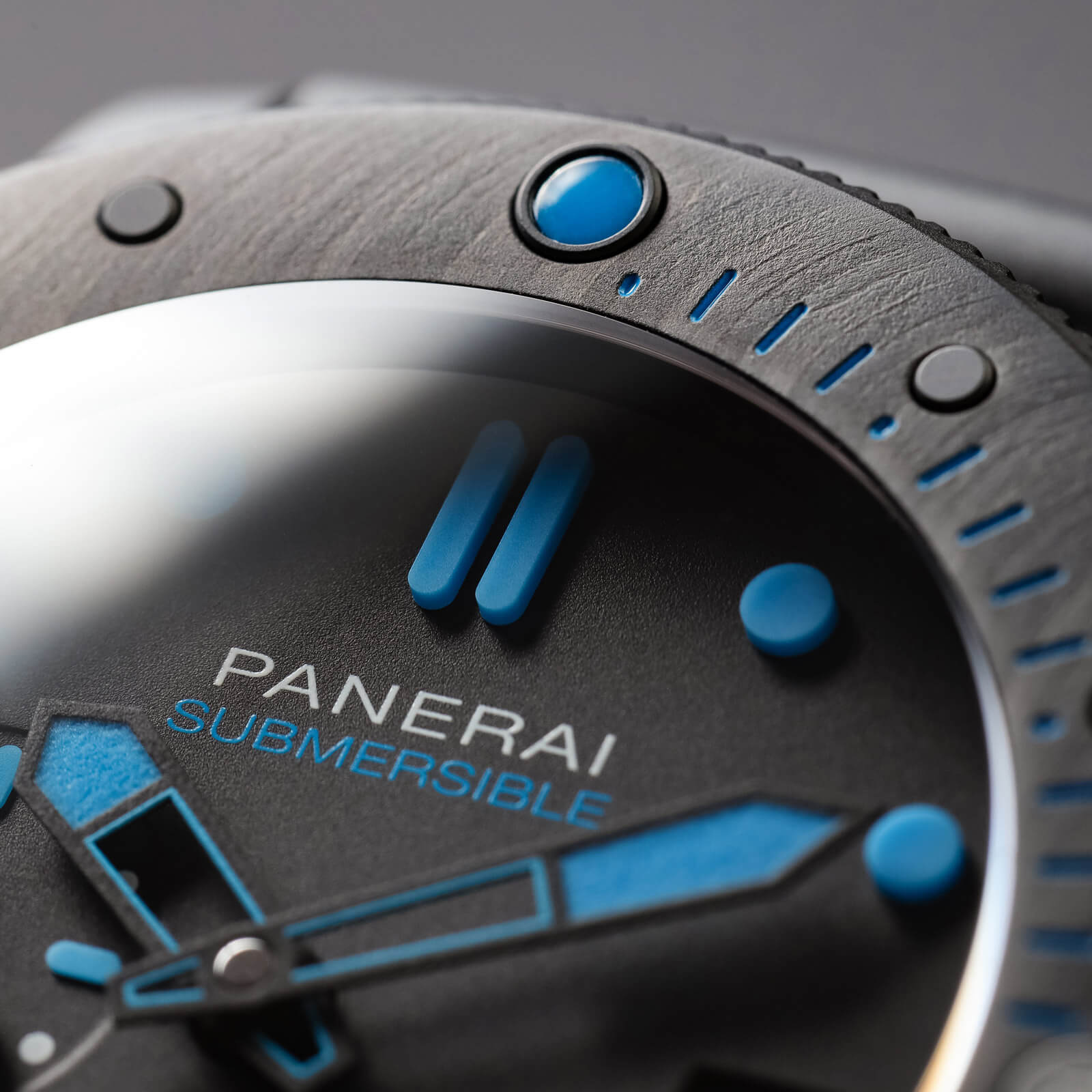 Panerai Submersible Carbotech™  47mm – PAM01616