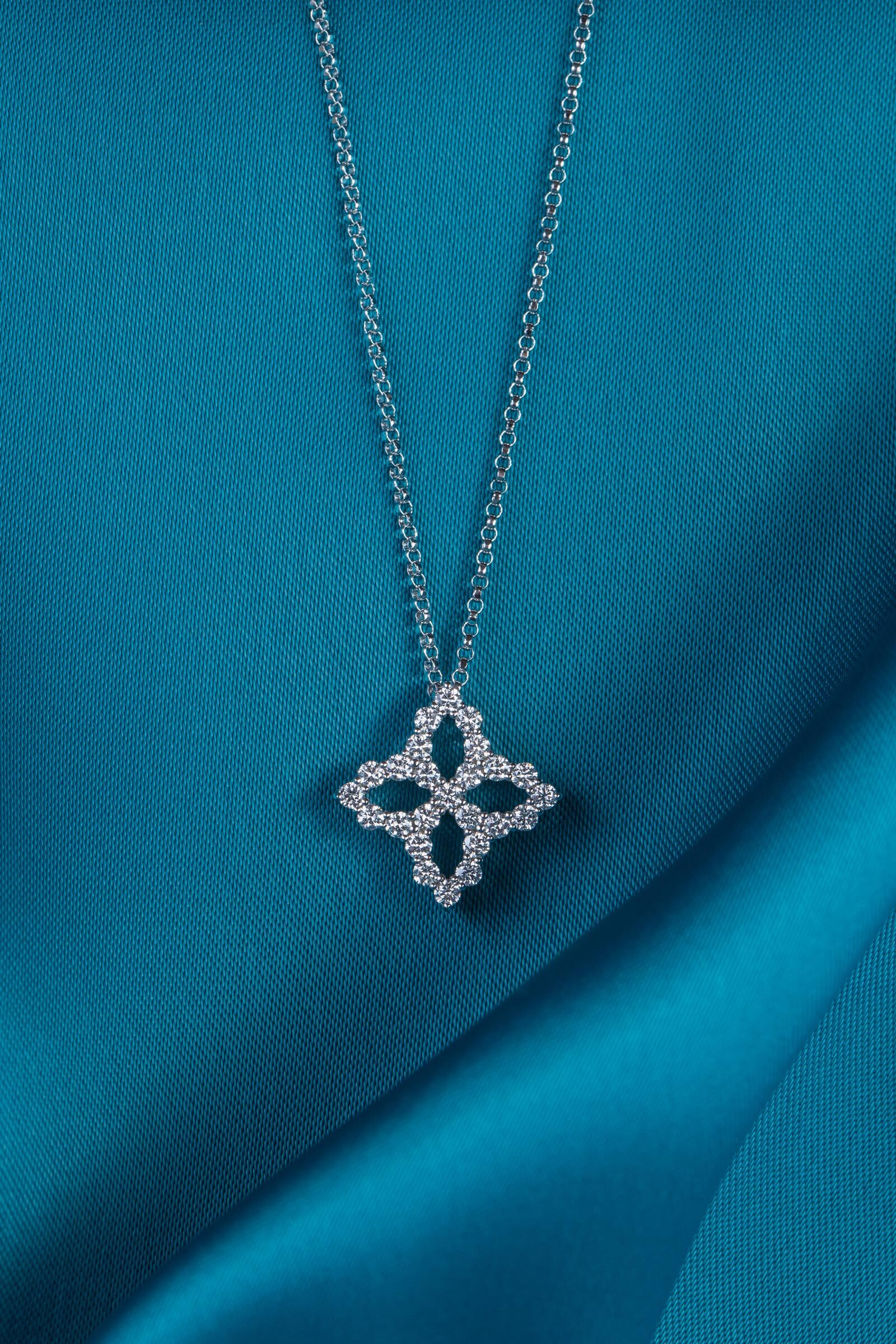 Roberto Coin Diamond Princess - Savremena bajka
