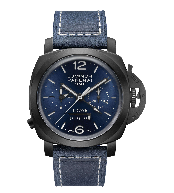 Watches & Wonders 2021 Panerai noviteti